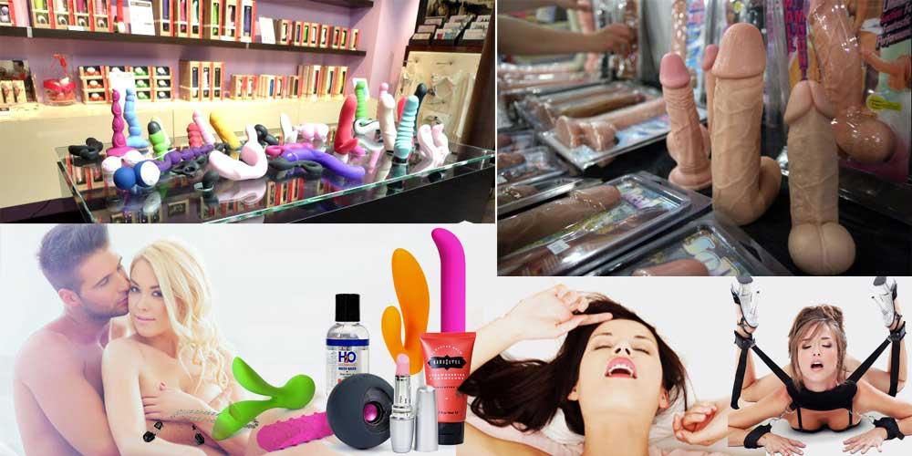 istanbul sex shop